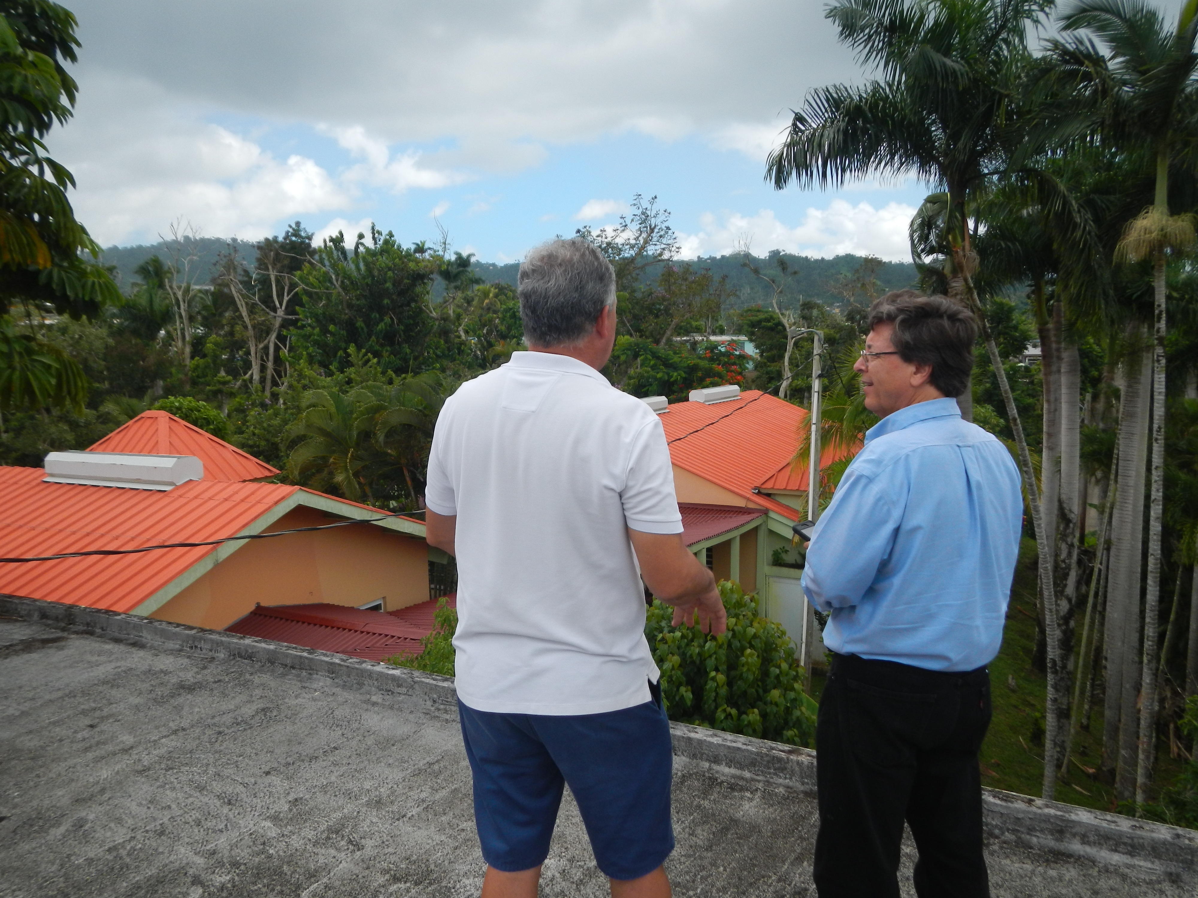 Crosscut's news story about Solarize Puerto Rico